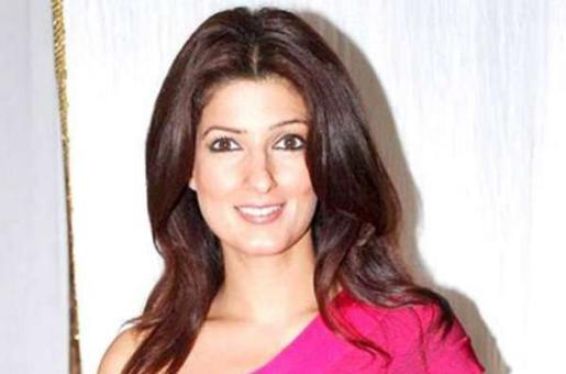 5 Funny Moments With Twinkle Khanna
