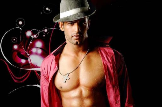 Don't Laugh! Bigg Boss' Upen Patel Has Got His First Rs100-Crore Hit