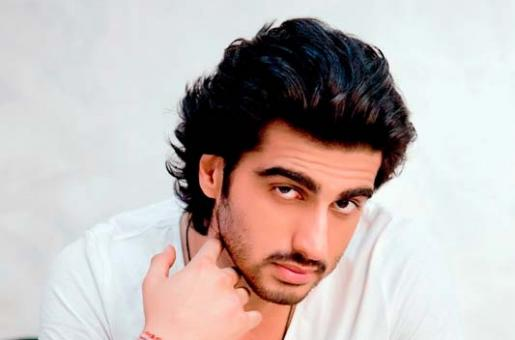 'I Try To Smile As Much As I Can': Arjun Kapoor