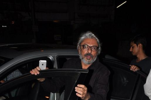 'Friends Around You Just Vanish When You Fail': Sanjay Leela Bhansali