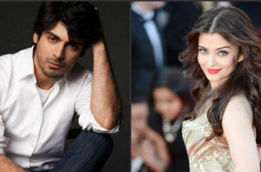 Will Fawad Khan Be Romancing Aishwarya Rai Bachchan On The Big Screen?