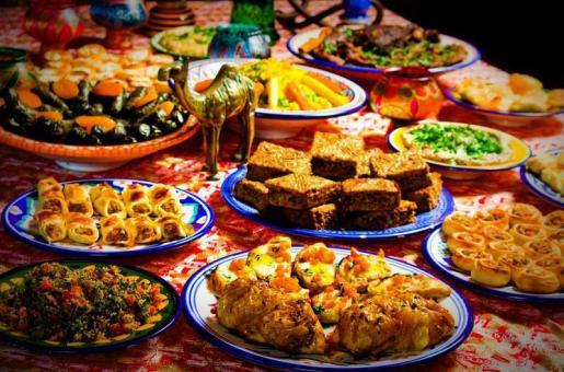Dubai Food Festival: Made In Dubai