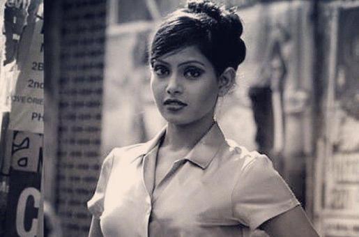 Have You Met The 15-Year-Old Bipasha Basu?