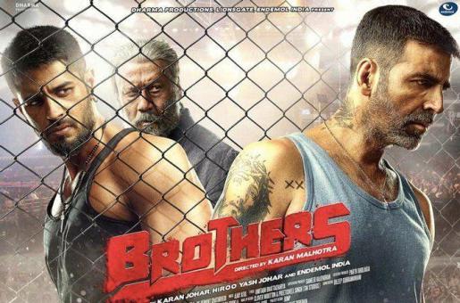 Will Akshay Kumar's Brothers Be Karan Johar's Biggest Risk?