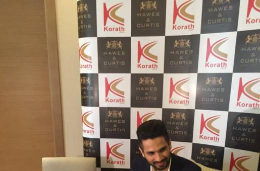 Five Things We Loved About Shahid Kapoor In Dubai!