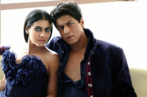Kajol, SRK to Create Onscreen Magic Again!