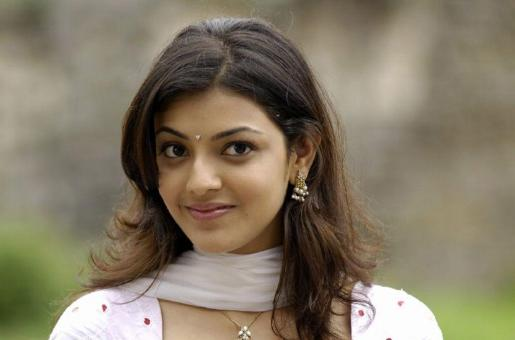 'Really Excited To Work With Vikram': Kajal Aggarwal