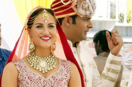 Is Kapil Sharma ACTUALLY Marrying Elli Avram?