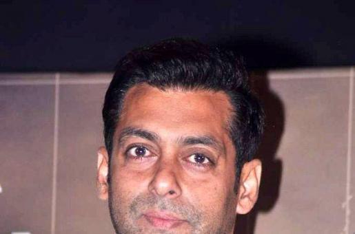 Salman Khan's New Love!