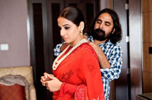 SHOCKING: Have Vidya Balan And Sabyasachi Had A Fallout?