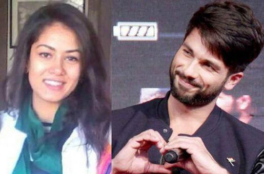 CONFIRMED: Shahid Kapoor to Tie The Knot in Greece!