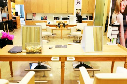 Review: Salon Looks Launches Its First Branch In Dubai