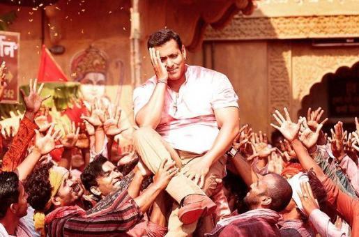 'I Am Hindu And Muslim': Salman Khan