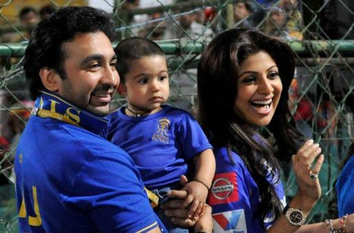 Shilpa Shetty and Raj Kundra Plan a Magical Surprise for Their Son's Birthday!