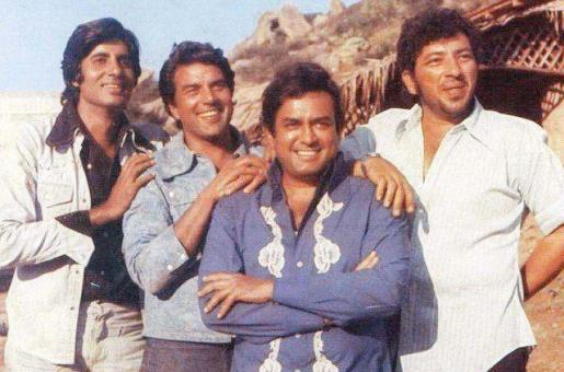 Pakistan In No Mood To Watch Sholay?
