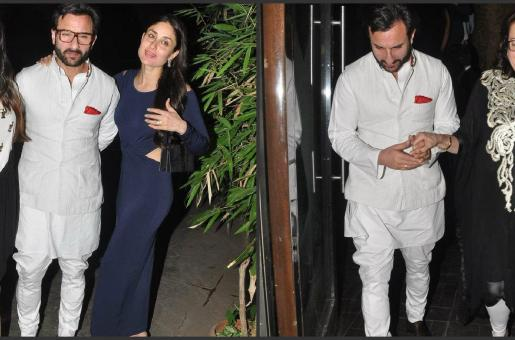Karisma and Kareena Kapoor's Birthday Surprise For Mom Babita Kapoor
