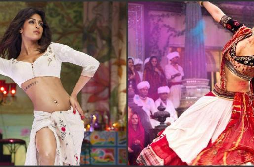 OOPS! Has Priyanka Chopra Put Sanjay Leela Bhansali In A Spot?