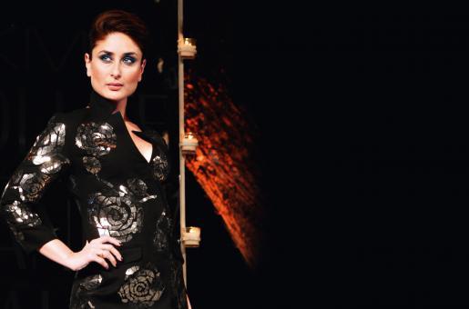 Bollywood Stars Make A Mark In Pakistan Fashion