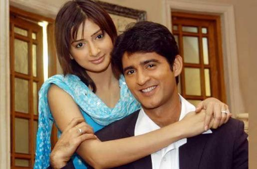 Hiten Tejwani and Gauri Pradhan to File for Divorce?