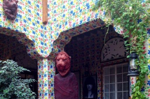 #MyDubai: Check Out the XVA Art Gallery And Cafe