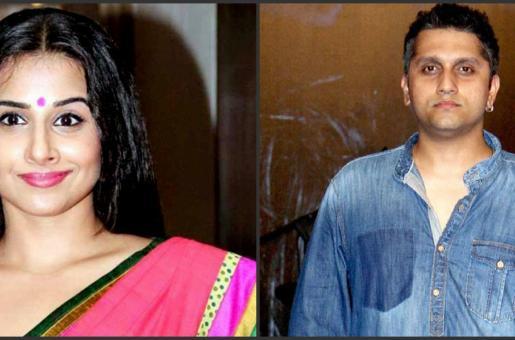 SHOCKING!!! Vidya Balan Slapped Thrice?
