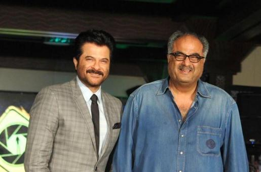 Family Comes First for Brothers Anil and Boney Kapoor