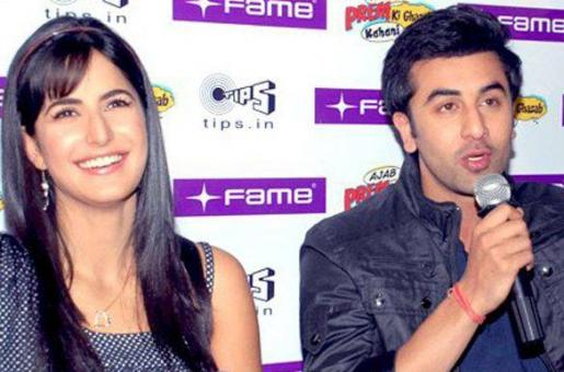 Did Ranbir Kapoor Just Confirm His Wedding Plans To The Media?