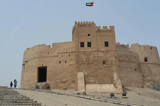 #MyUAE: The Unsolved Mystery of Fujairah Fort
