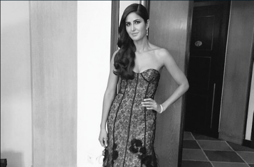 Sneak Peek of Katrina Kaif Before She Walks Down the Red Carpet at Cannes!