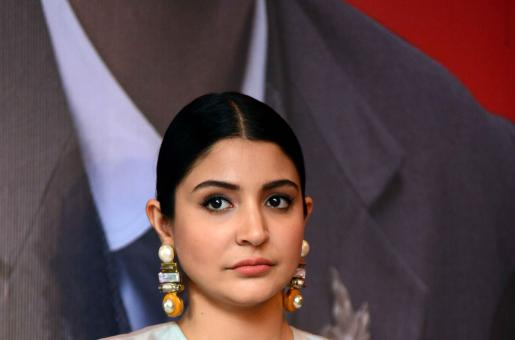 Anushka Sharma Reveals Why She Needed a Break from Acting