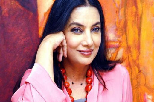 Bollywood Goes Out to Vote But Shabana Azmi Did Something Special