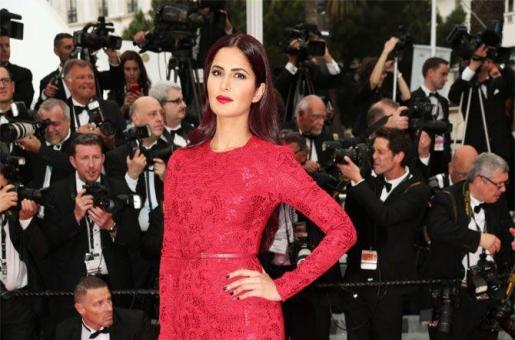 #BollywoodAtCannes: Katrina Kaif And Her Lofty Problems!