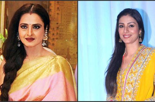 Why Did Rekha Walk Out Of Abhishek Kapoor's Fitoor?