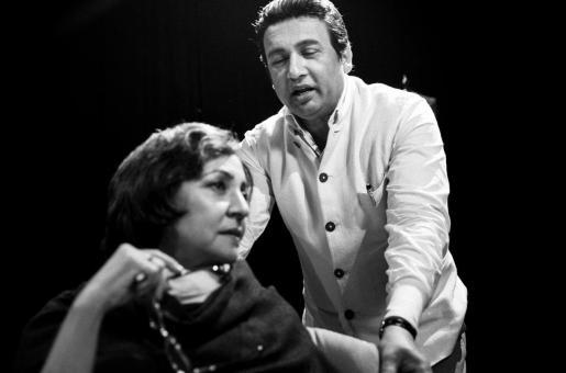 Play Based on Amrita Pritam and Sahir Ludhianvi's Relationship Comes to Dubai