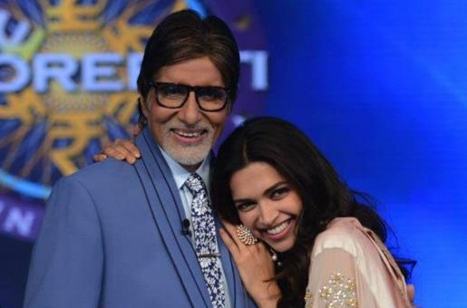 Deepika Admits Goofing Up Big B's Invitation to Piku Bash