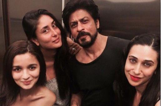 Why Kareena Kapoor Khan, Shah Rukh Khan and Alia Bhatt Were Absent From IIFA 2015