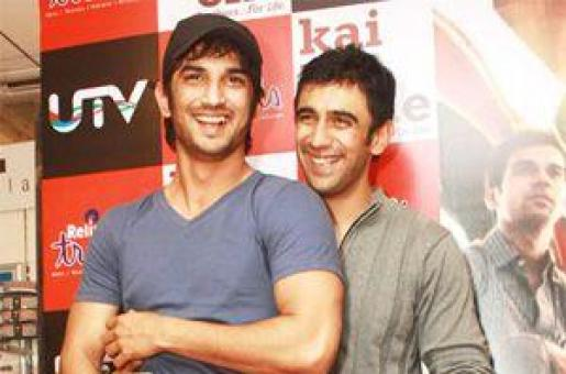 Did Close Friend Amit Sadh 'Forget' to Invite Sushant Singh Rajput to his Birthday Bash?
