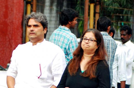 'Vishal Appreciates My Honesty': Rekha Bhardwaj