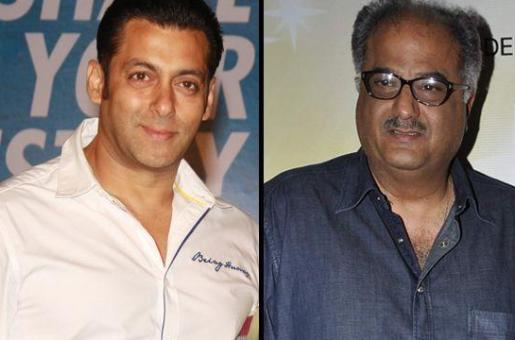 Has Salman Khan Walked Out of Another Movie After Shuddhi?