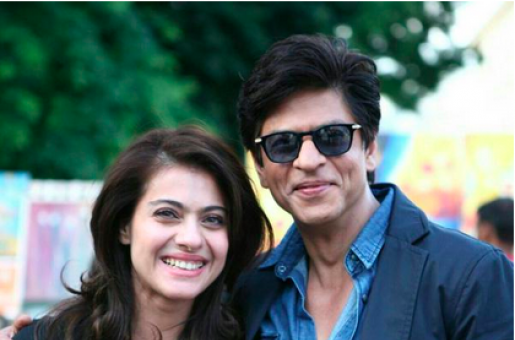 How Good Shah Rukh Khan and Kajol Look Together Even After 20 Years!