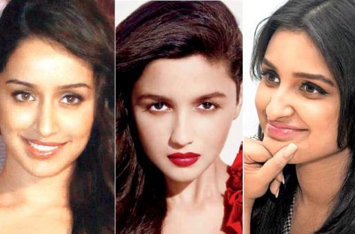 Guess Who Shraddha Kapoor Shares a Special Bond With?