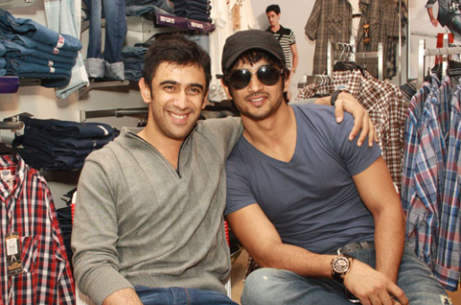 'Sushant is Like My Brother': Amit Sadh