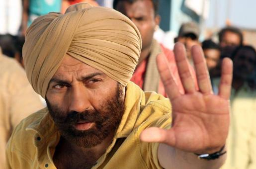 Sunny Deol Denies Any Plans for Gadar 2