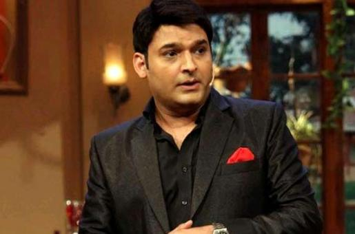 Is Kapil Sharma Being Over Enthusiastic About His New Film?