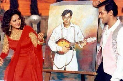 Who Might Be Playing 'Prem' in Hum Aapke Hain Kaun's Sequel?