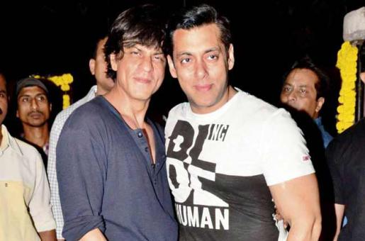 Will Shah Rukh Khan and Salman Khan Have to Lock Horns at the Box Office in 2016?