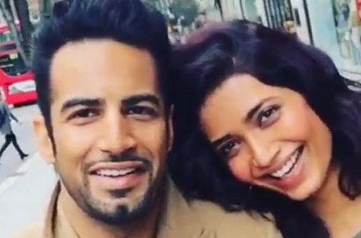 Upen Patel and Karishma Tanna's Media Gimmick Has Ruffled Some Feathers!