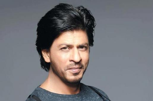 'It's Awkward For Me To Be Desirable At This Age': Shah Rukh Khan