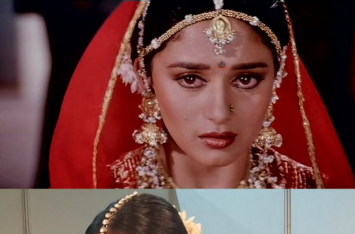Will Shraddha Be The New Radha In Ram Lakhan Remake?
