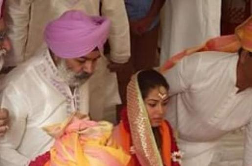 Shahid Kapoor-Mira Rajput Wedding: Sasha Is Officially Taken!